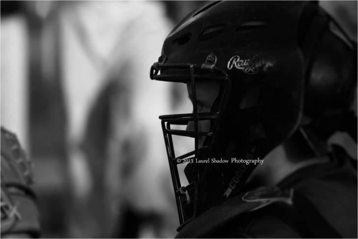 Baseball wth LSP